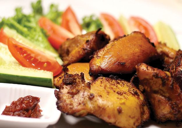 Ayam Goreng Kuning | Community Post: 30 Delicious Indonesian Dishes You Need To Try