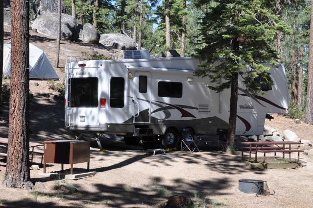 Cheap Fuel Near Me >> The Best and Most Beautiful Camping Spots at Lake Tahoe
