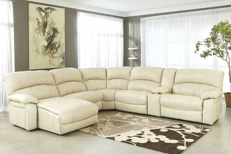 Tufted Sofa Ashley Furniture Damacio Zero Wall Armless Recliner in Cream Sectional Sofas Pinterest