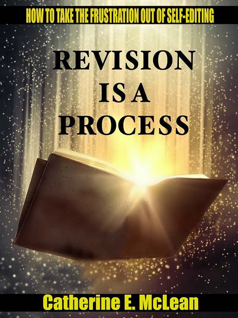 "Books Direct: ""Revision is a Process"" by Catherine E. McLean"