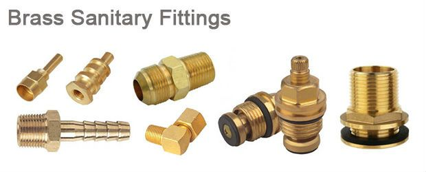 In order to fulfill customers needs and requirements we at #KaizenMetals manufacturer, Supply and exporter of precision quality of #BrassSanitaryFittingComponents.  Visit @ http://www.brassanchors.co.in/brass-sanitary-fittings/
