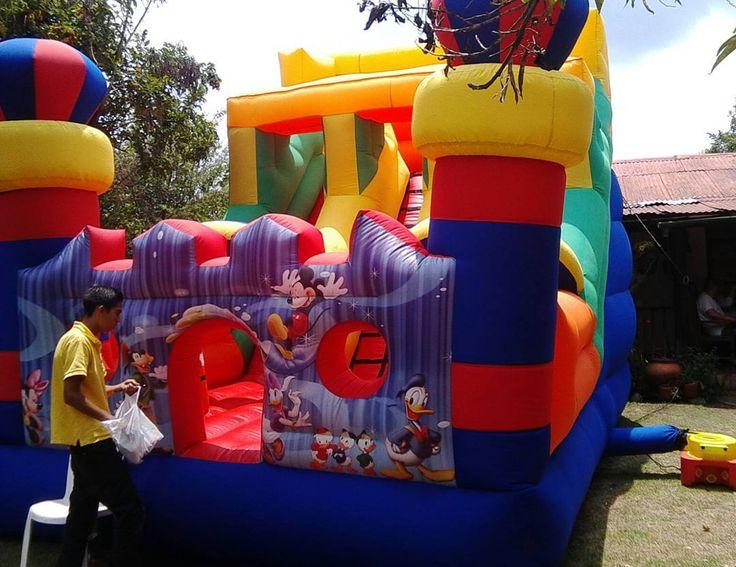 Saltarines para fiestas infantiles llámanos 3204948120 tenemos increíbles personajes fiestasinfantiles #saltarines #inflables #Payasos #decoración 3204948120