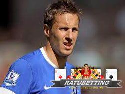 Agen Bola Kaskus-Phil Jagielka Siap Jadi Kapten Everton