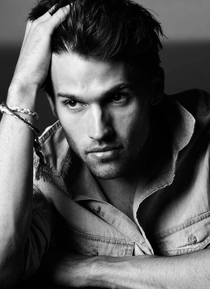 Model & TV Personality Tom SchwartzSeriously Vanderpump Rules should have an Emmy already!