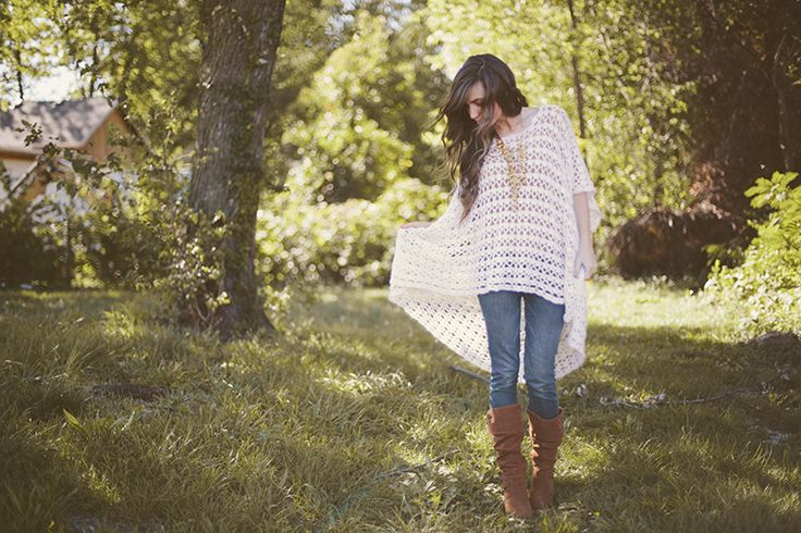 Sincerely, Kinsey: Crochet Top DIY Inspiration