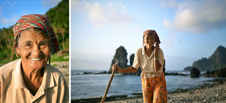 Faces of Batanes