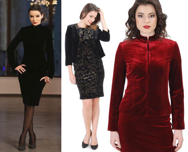Velvet Jackets  YOKKO | fall 16 #velvet #jackets #outfits #fashion #yokko #style #women