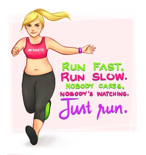 Run, run, run!!!