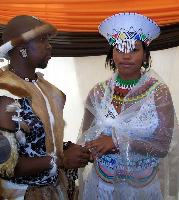 Mariage Sud Africain - South African wedding #RencontreAfricaine @Chocomeet.com.com @BenDeChocomeet #Team237 #chocomeet