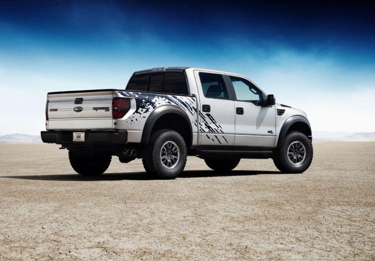 Ford Lobo Raptor SVT: Obtén una vista de la galería, conoce las especificaciones, compara, diseña y cotiza tu Ford.