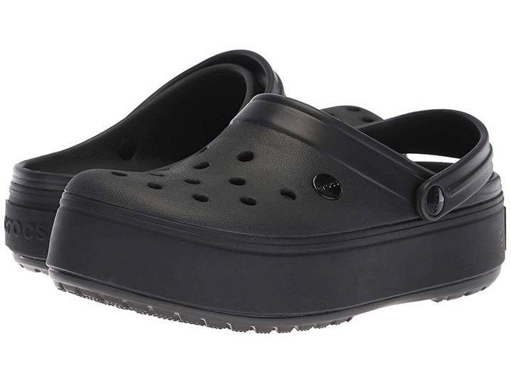 Crocs Crocband Platform Clog | Platform