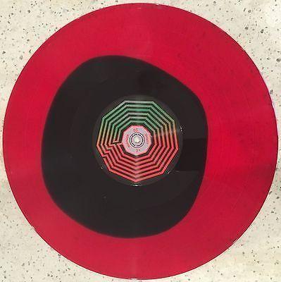 Nonagon Infinity vinyl