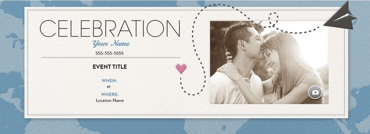 6 Places to Send Out Your Wedding Invites Online for Free: Evite's Free Online Wedding Invitations