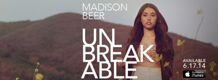 madison beer #unbreakable