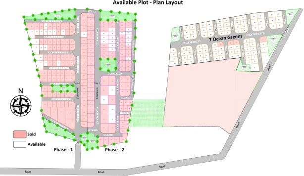 Best location for residential plots in gujarat dholera smart city