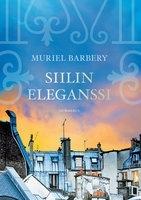 Muriel Barbery: Siilin eleganssi