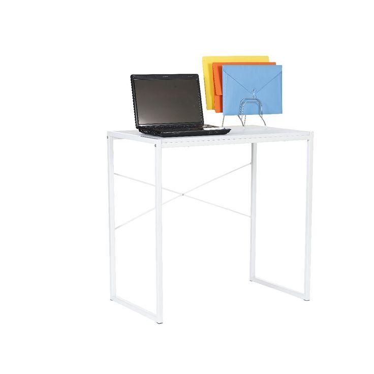 Kallis Student Desk White