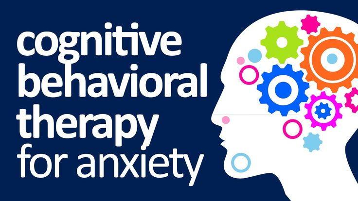 The 25 Best Cognitive Behavioral Therapy Ideas On