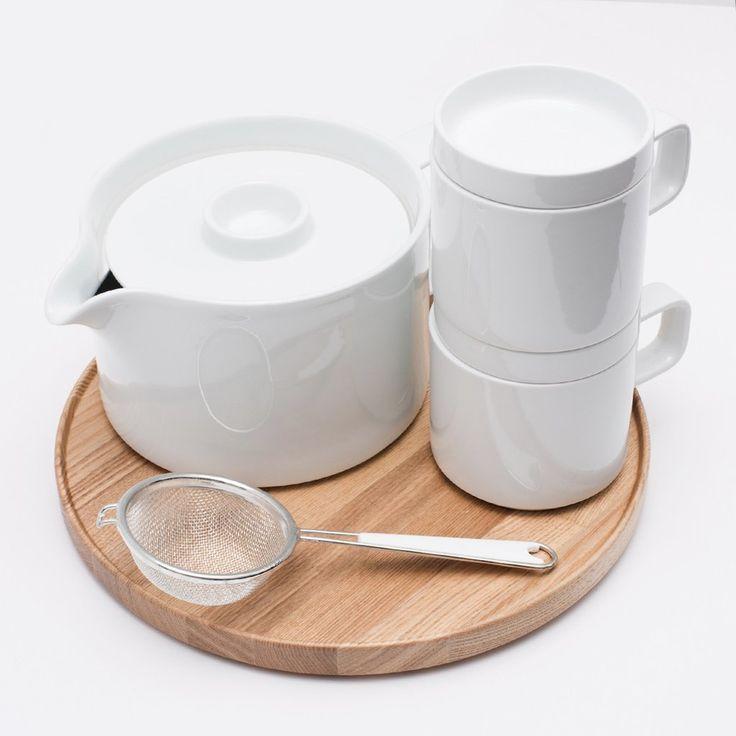 Tea pot porn