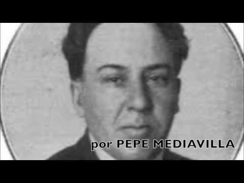 PROVERBIOS Y CANTARES 1 A MACHADO por Pepe Mediavilla
