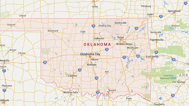 Oklahoma hit by its third-strongest earthquake ever | Latest News & Updates at Daily News & Analysis