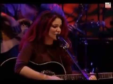 Shakira- MTV Unplugged. - YouTube