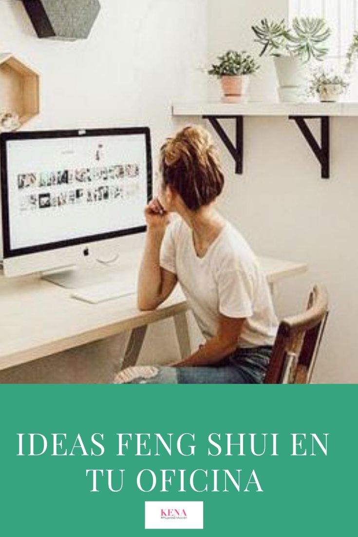 Feng Shui Home Office, Casa Feng Shui, Fen Shui, Zen, Natural, Ideas, Home Decor, Home Office, Positive Thoughts