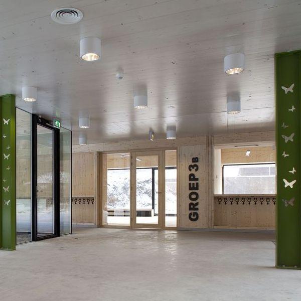 Ga voor een optimale lichtbeleving met plafond armaturen #Maas&Hagoort