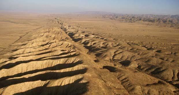Tras Enjambre Sísmico en California descubren nueva peligrosa falla junta a la de San Andres - http://www.infouno.cl/tras-enjambre-sismico-en-california-descubren-nueva-peligrosa-falla-junta-a-la-de-san-andres/