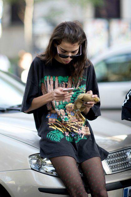 8 T-shirts για casual εμφανίσεις και όχι μόνο | μοδα , shopping ideas | ELLE