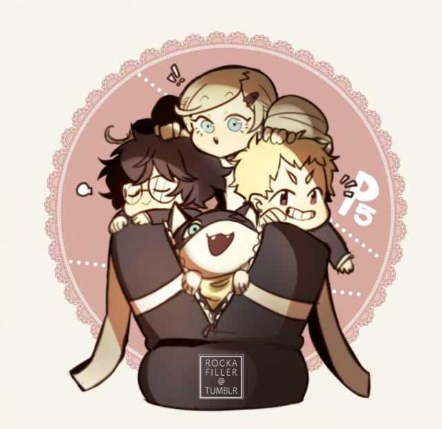 Cute <3!