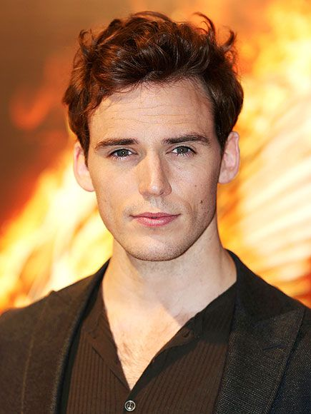 SAM CLAFLIN photo | 13 Reasons Why 2013 Is Britain's Sexiest Year Ever