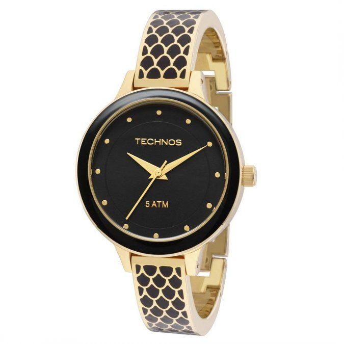 Relógio Technos Fashion Unique - Chronnus