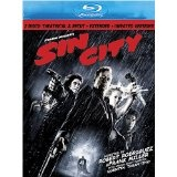 Sin City (Two-Disc Theatrical & Recut, Extended, and Unrated Versions) [Blu-ray] (Blu-ray)By Jessica Alba