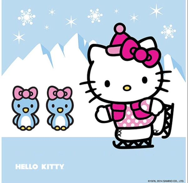 158 Best Images About Hello Kitty Party On Pinterest
