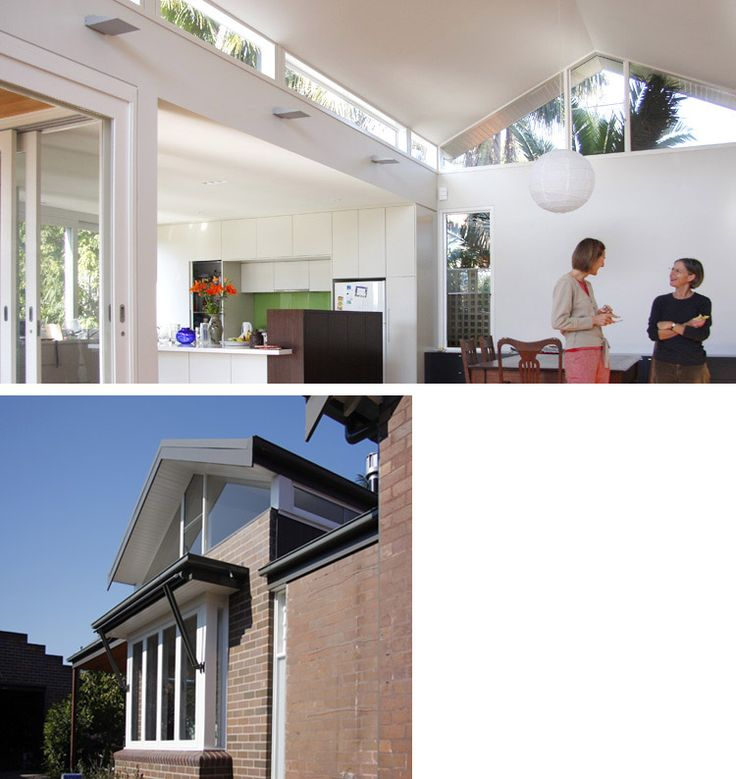 Haberfield House 1 Archives - Seemann Rush Architects