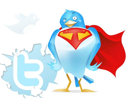 How #Twitter Transformed This Blog And My Sales 140 Characters At A Time.   http://marcguberti.com