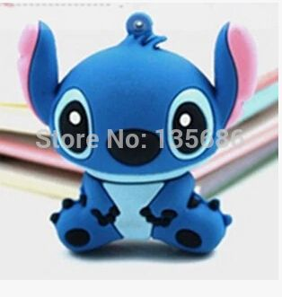 Cheap USB Flash Drives, Buy Directly from China Suppliers:	Cute Cartoon Silicone USB Flash Drive Pen Drive Gifts Pendrive USB 2.0 Memory Stick Card  	  		Storage C