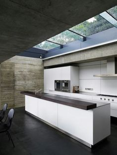 Toll Discover 40 Examples Of Modern Kitchen Design Ideas