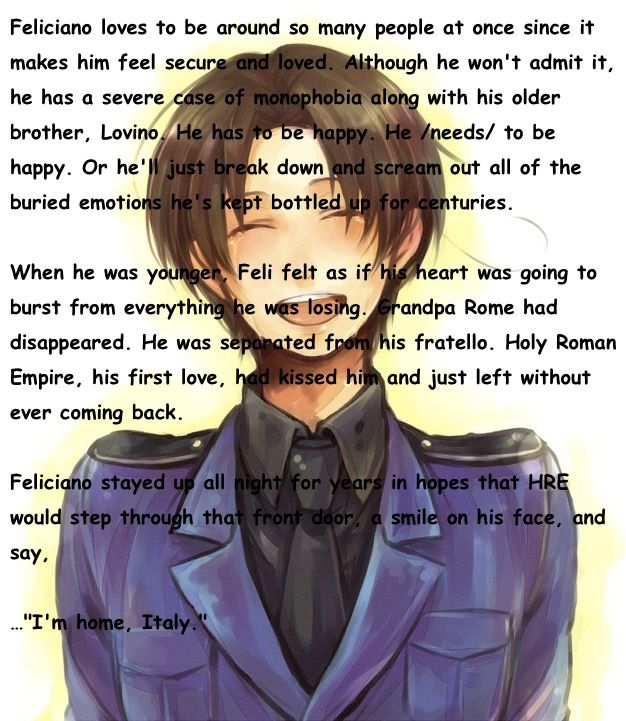 Italian Sayings About Sadness: 17 Best Images About Sad Hetalia On Pinterest