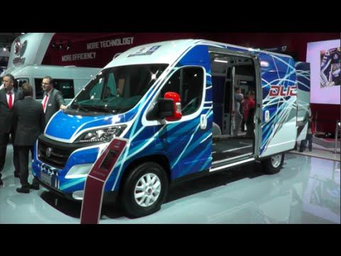 Fiat Ducato Review >> Fiat Ducato Maxi Racing 2015 In detail review walkaround Interior Exterior   CAMPER 2017 ...
