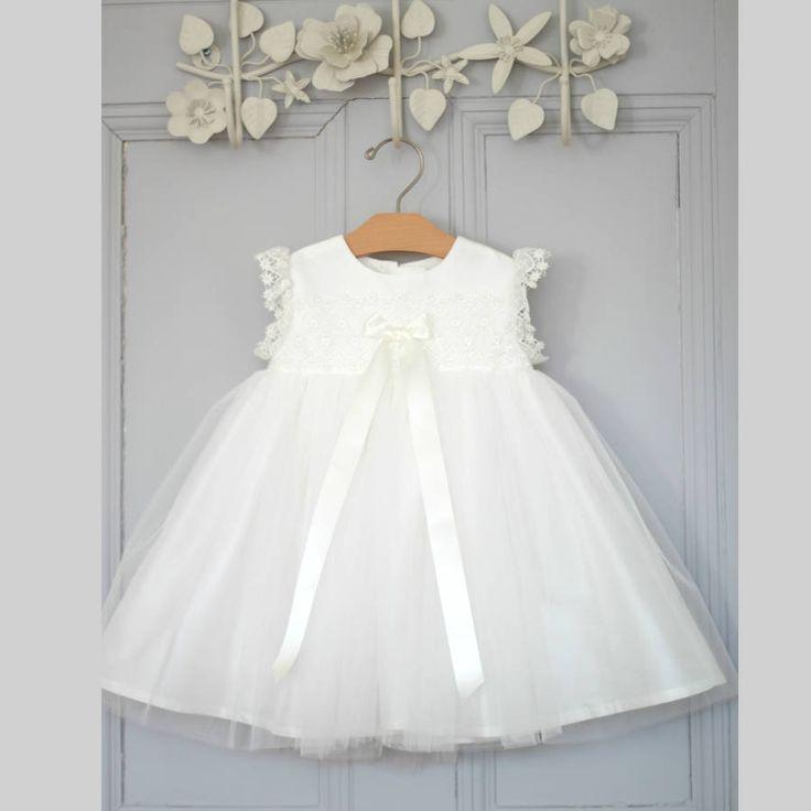 Christening Dress 'Luisa'