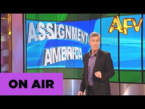 America's Funniest Home Videos - 2414 | Smartgoal Funny Site