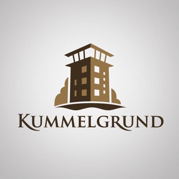 Logotype fot Hotel & Restaurant Kummelgrund