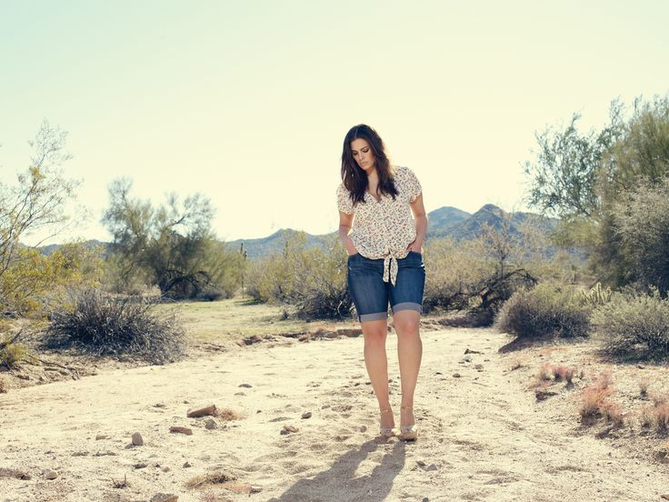 Addition Elle, Summer 2013, Lookbook, plus size, clothing, trends, fashion