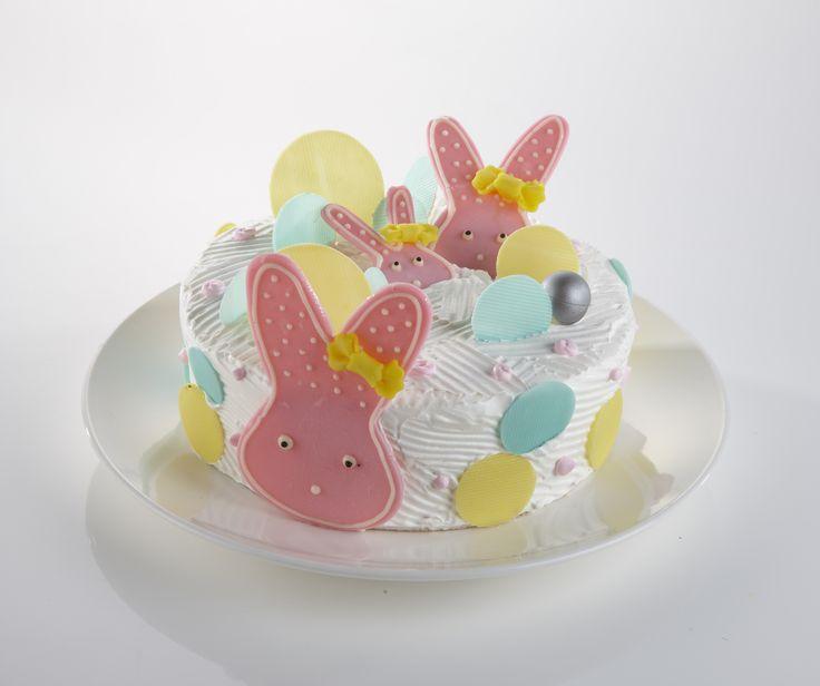 easter rabbit!!
