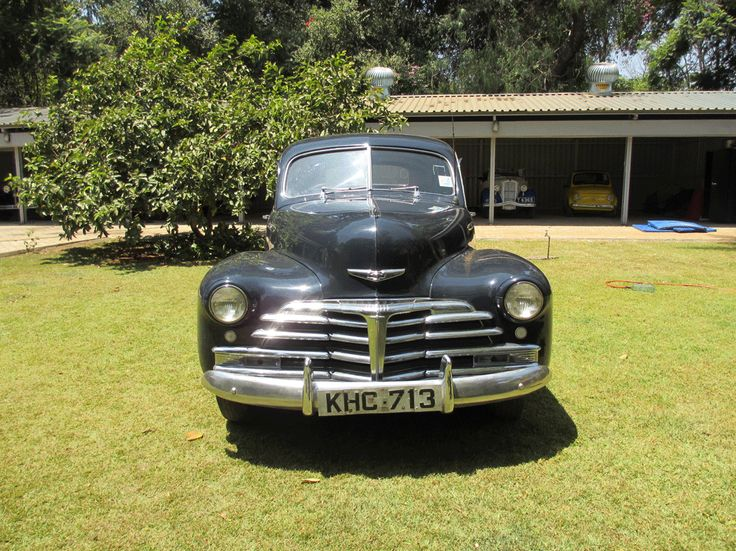 Best Vintage Cars Images On Pinterest Kenya Vintage Cars And
