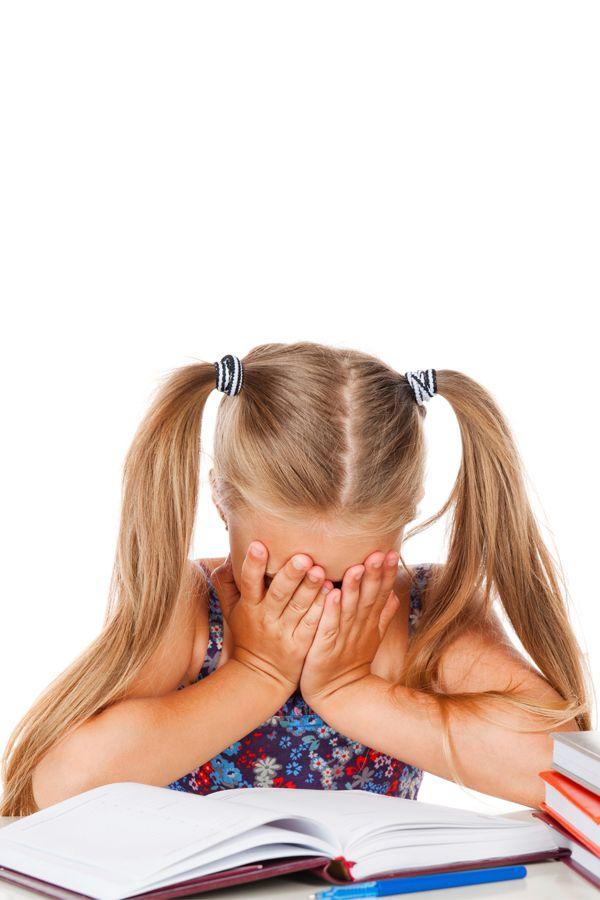 5 Schulnoten-Typen und wie Sie mit Ihnen umgehen: Nicht jedes Kind reagiert gleich auf Zensuren. Je nach Temperament wecken miese Noten beim einen den Ehrgeiz, der andere macht auf cool, wieder andere werfen die Flinte ins Korn. (Foto: Thinkstock)