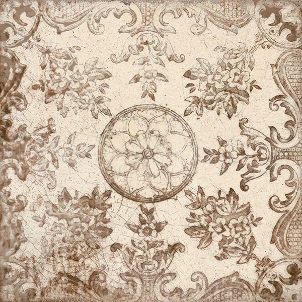 Konradssons 5574-5 Maiolica ornamenta corda dekor
