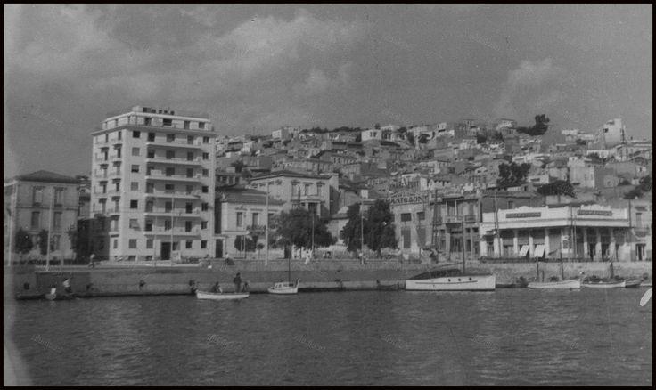 Πασαλιμάνι, Πειραιάς.